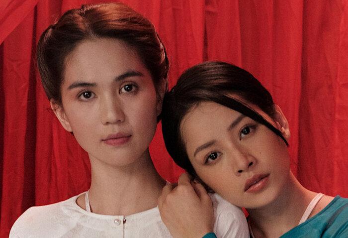 Ngọc Trinh bất ngờ 'đăng đàn' cầu cứu vì bị… ám ảnh sau khi đóng MV mới của Chi Pu 3
