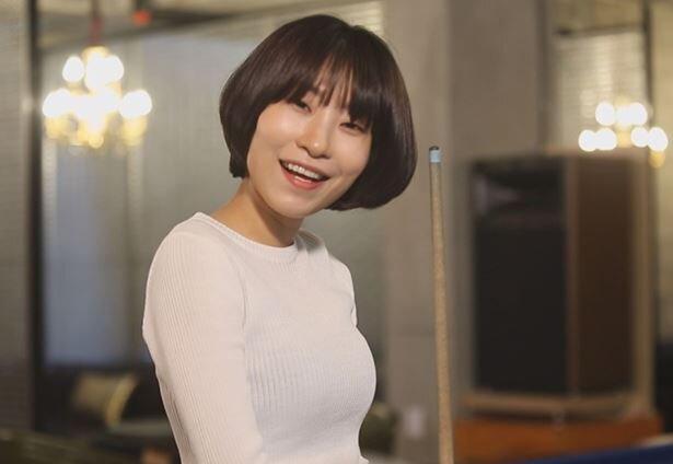 Gương mặt của Lee Se Young không được thanh tú như nhiều sao nữ khác