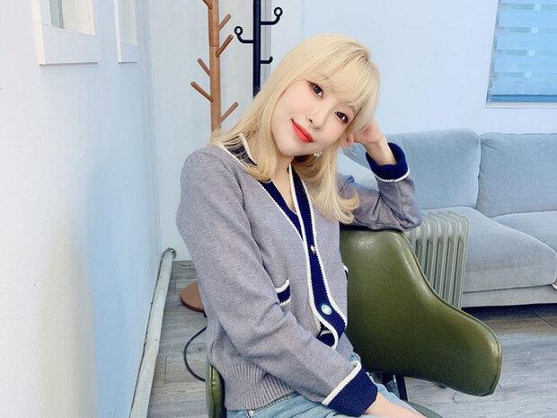 Trên trang cá nhân của Se Young dạo gần đây, cô cho thấy gương mặt của mình đã khác nhiều so với trước
