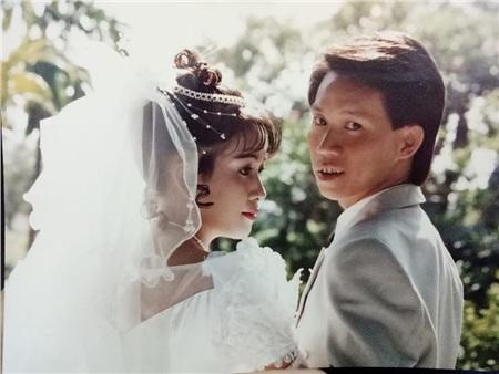 24 năm trước người đàn ông này cưới 'hoa khôi' thành công nhờ bí quyết 'trêu gái' giữa đường, chuyện tình yêu ly kỳ, thú vị như trong phim 5