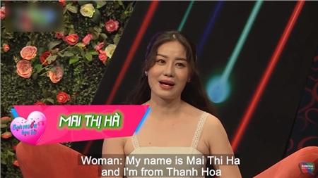 Mai Hà