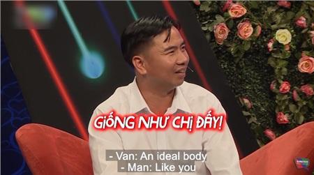 'Bạn muốn hẹn hò': Chàng trai U37 bị vợ cũ 'cắm sừng' tìm bạn gái có 3 vòng đầy đặn giống Hồng Vân 4