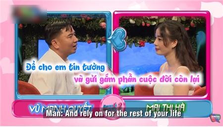 'Bạn muốn hẹn hò': Chàng trai U37 bị vợ cũ 'cắm sừng' tìm bạn gái có 3 vòng đầy đặn giống Hồng Vân 6