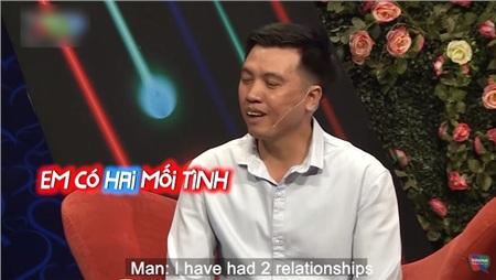 'Bạn muốn hẹn hò': Chàng trai U37 bị vợ cũ 'cắm sừng' tìm bạn gái có 3 vòng đầy đặn giống Hồng Vân 12