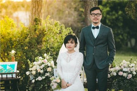 Nên duyên nhờ mảnh vườn đẹp, chàng kiến trúc sư tự tay chuẩn bị đám cưới như thơ ở Đà Lạt để chiều ý nguyện người yêu 0