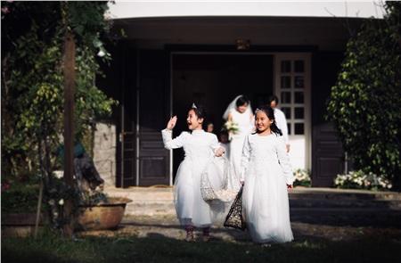 Nên duyên nhờ mảnh vườn đẹp, chàng kiến trúc sư tự tay chuẩn bị đám cưới như thơ ở Đà Lạt để chiều ý nguyện người yêu 2