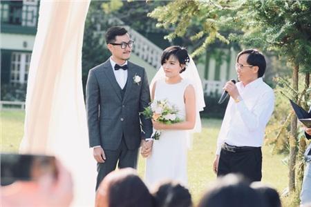 Nên duyên nhờ mảnh vườn đẹp, chàng kiến trúc sư tự tay chuẩn bị đám cưới như thơ ở Đà Lạt để chiều ý nguyện người yêu 1