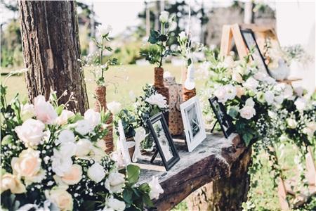 Nên duyên nhờ mảnh vườn đẹp, chàng kiến trúc sư tự tay chuẩn bị đám cưới như thơ ở Đà Lạt để chiều ý nguyện người yêu 3