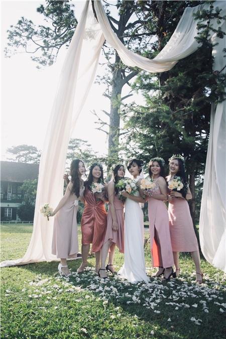 Nên duyên nhờ mảnh vườn đẹp, chàng kiến trúc sư tự tay chuẩn bị đám cưới như thơ ở Đà Lạt để chiều ý nguyện người yêu 4
