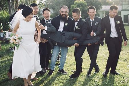 Nên duyên nhờ mảnh vườn đẹp, chàng kiến trúc sư tự tay chuẩn bị đám cưới như thơ ở Đà Lạt để chiều ý nguyện người yêu 7