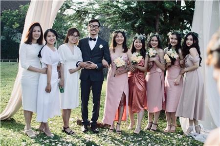 Nên duyên nhờ mảnh vườn đẹp, chàng kiến trúc sư tự tay chuẩn bị đám cưới như thơ ở Đà Lạt để chiều ý nguyện người yêu 8