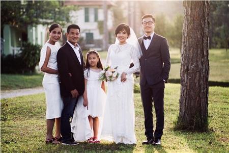 Nên duyên nhờ mảnh vườn đẹp, chàng kiến trúc sư tự tay chuẩn bị đám cưới như thơ ở Đà Lạt để chiều ý nguyện người yêu 9