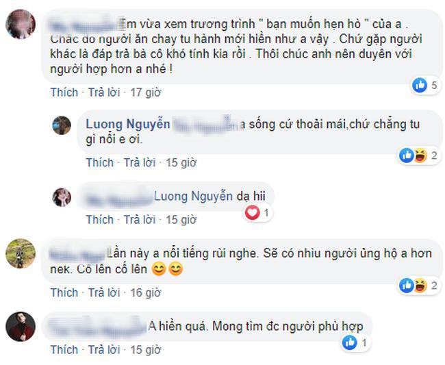 Hoàng Nguyễn không comment nhiều về vấn đề 2 mẹ con cô gái kia