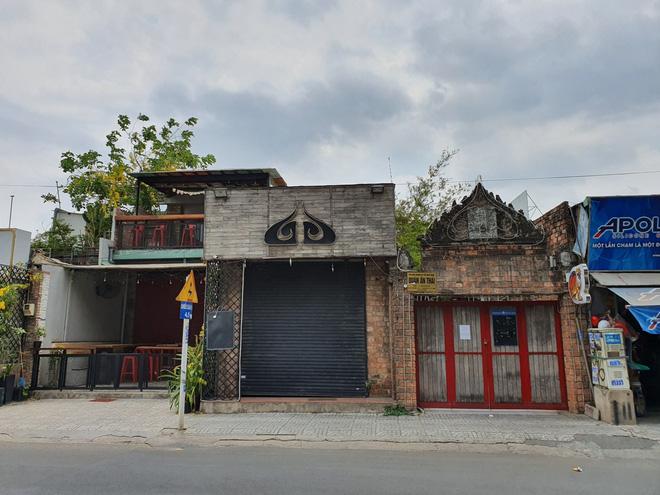 Có 13 người đã xác định nhiễm Covid-19 ở ổ dịch tại quán bar Buddha.