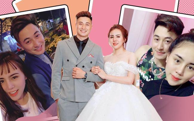 Đôi vợ chồng Việt 'đẹp như diễn viên' và câu chuyện tình yêu trên đất Nhật Bản: Cưa đổ gái xinh nhờ nét 'cực phẩm' trên gương mặt 0