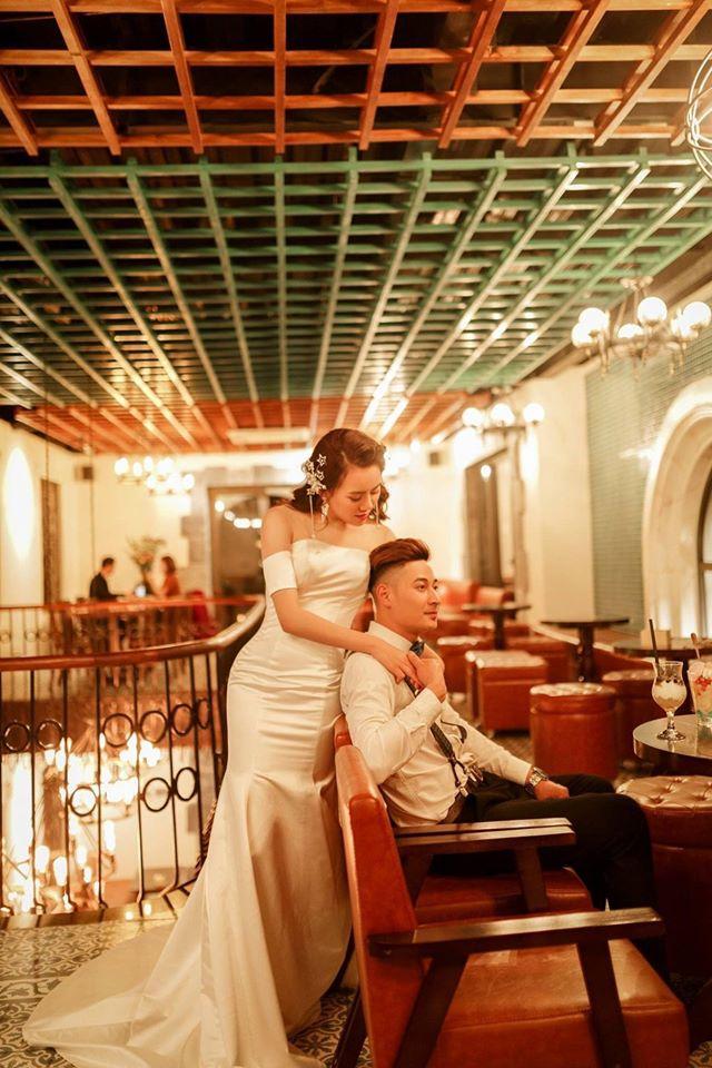 Đôi vợ chồng Việt 'đẹp như diễn viên' và câu chuyện tình yêu trên đất Nhật Bản: Cưa đổ gái xinh nhờ nét 'cực phẩm' trên gương mặt 2