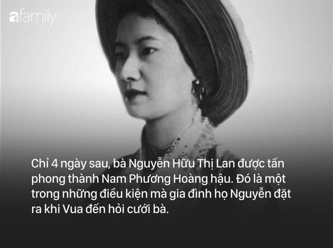 Bảo Đại - Nam Phương Hoàng hậu: 'Tình yêu sét đánh' tới cuộc hôn nhân có lời thề đặc biệt và số phận buồn của 5 người con 2