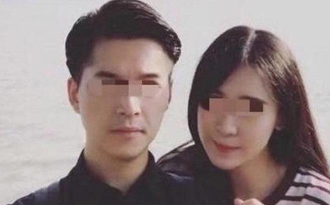 Vợ chồng Zhu Xiaodong và Yang Liping. Ảnh: Shanghaiist.