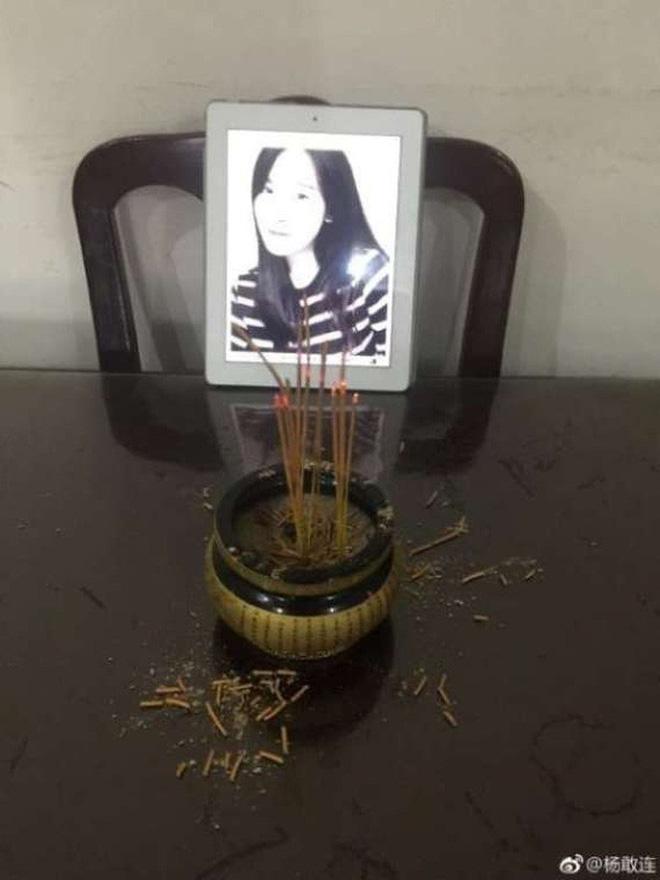 Nạn nhân bị giấu xác trong tủ đông suốt 3 tháng không ai hay biết. Ảnh: Weibo