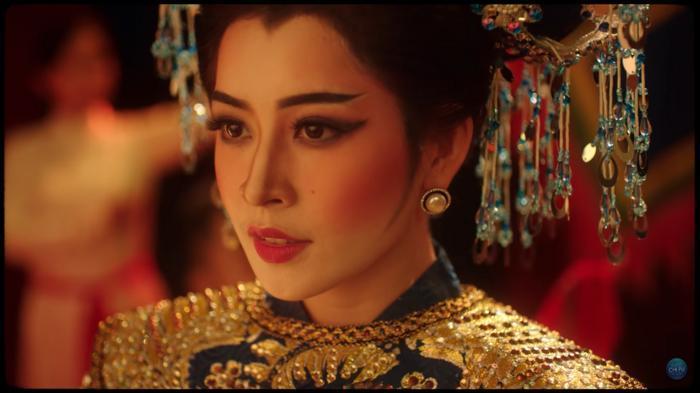 Tác giả Cung đàn vỡ đôi nói gì khi Chi Pu bị chê bai cách thể hiện bài hát? 2