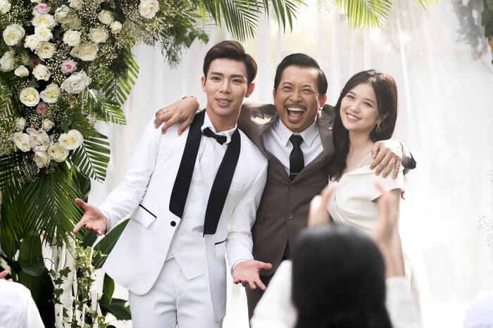 'Đám cưới' của ERIK đạt tới thành tích cao nhất nào? 0