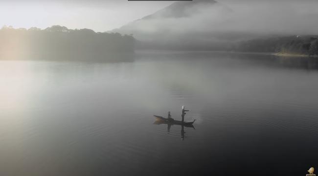 Bạn có biết: Cả V-Biz rủ nhau ra hồ làm MV? 11