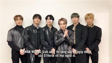 Mamamoo, ONEUS, Suni Hạ Linh và Lou Hoàng chúc mừng D1Verse debut: 'Nhóm nhạc quốc dân Việt Nam!' 5