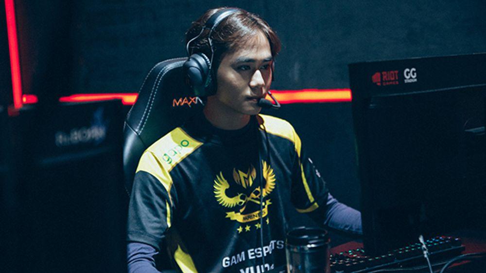 Một thông tin không hề vui với người hâm mộ GAM Esports khi tuyển thủ hỗ trợ, Nguyễn 'Palette' Hải Trung đã nói lời chia tay đội trên trang cá nhân.