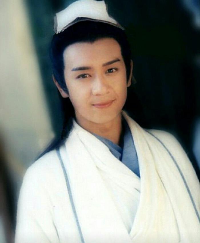 7 nam thần cổ trang đẹp trai nhất màn ảnh Hoa ngữ 2