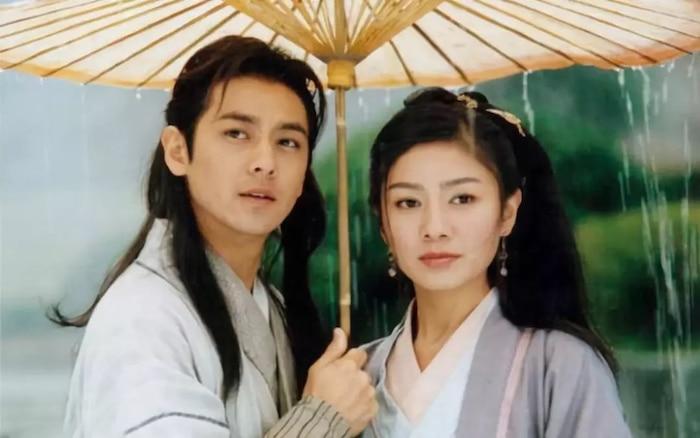7 nam thần cổ trang đẹp trai nhất màn ảnh Hoa ngữ 1