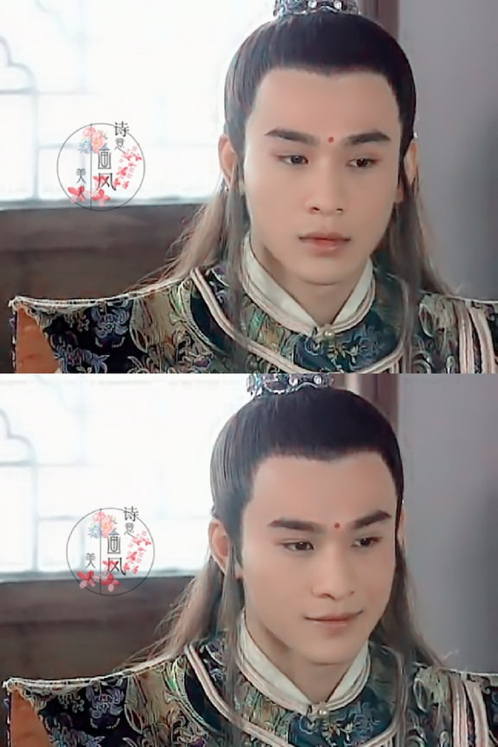 7 nam thần cổ trang đẹp trai nhất màn ảnh Hoa ngữ 6