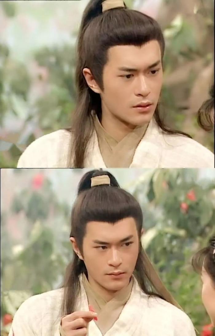 7 nam thần cổ trang đẹp trai nhất màn ảnh Hoa ngữ 8