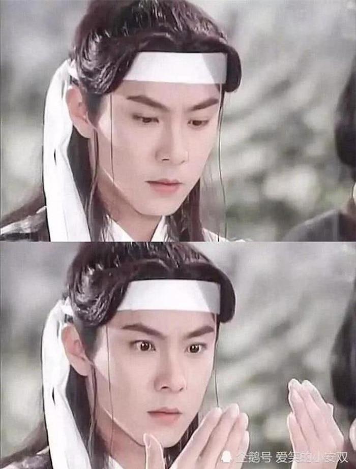 7 nam thần cổ trang đẹp trai nhất màn ảnh Hoa ngữ 10