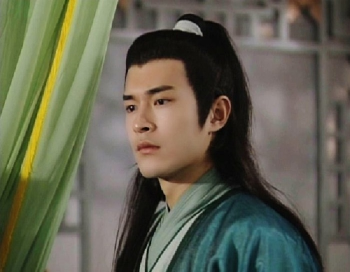 7 nam thần cổ trang đẹp trai nhất màn ảnh Hoa ngữ 9
