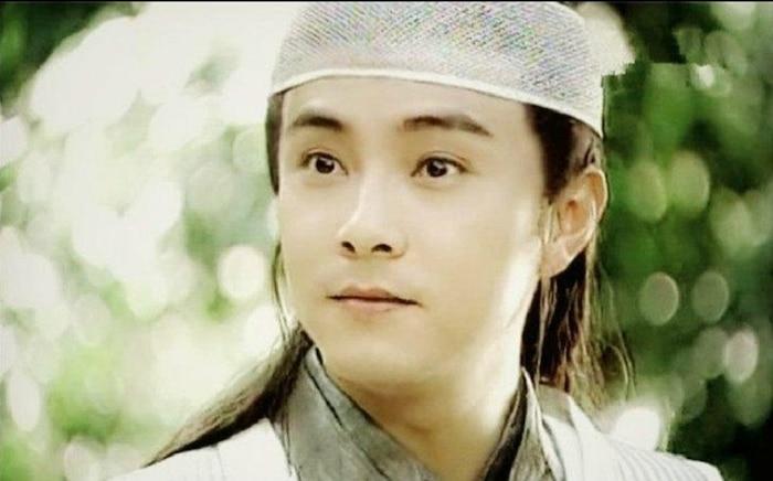 7 nam thần cổ trang đẹp trai nhất màn ảnh Hoa ngữ 11
