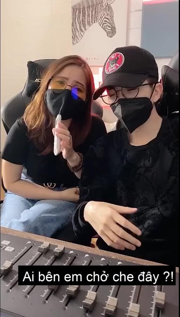 Giữa tranh cãi chê bai giọng hát Hòa Minzy, ViruSs tung bản cover mới cùng Thùy Chi để khẳng định chuyên môn? 0