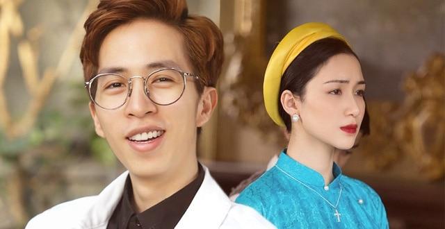 Giữa tranh cãi chê bai giọng hát Hòa Minzy, ViruSs tung bản cover mới cùng Thùy Chi để khẳng định chuyên môn? 3