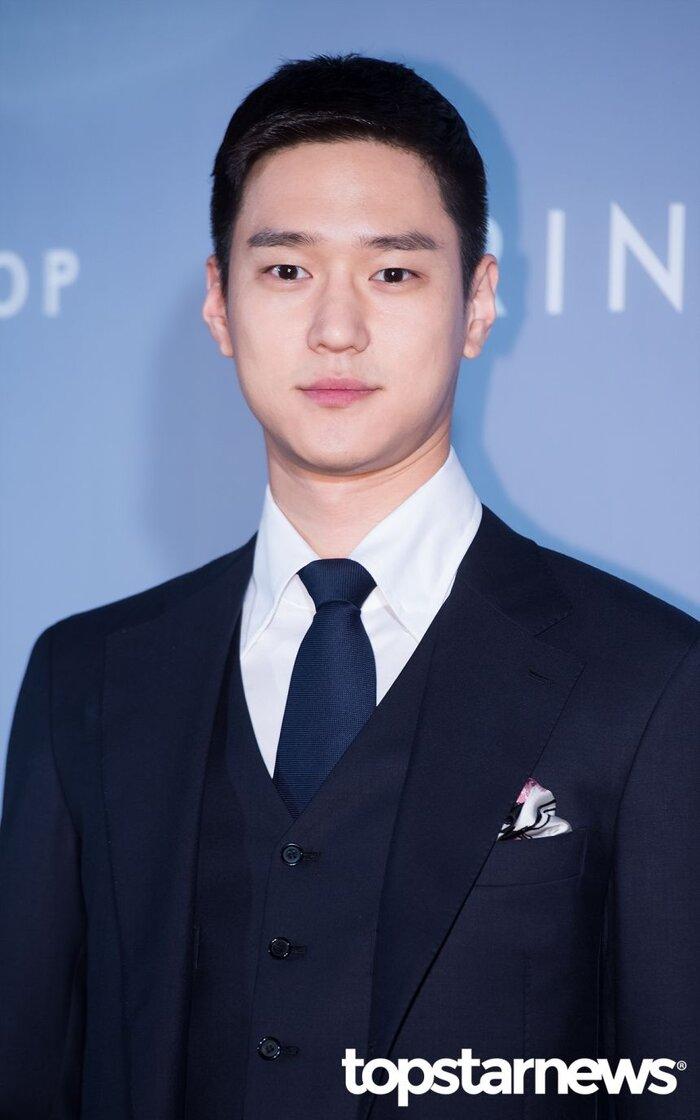 Go Kyung Pyo.
