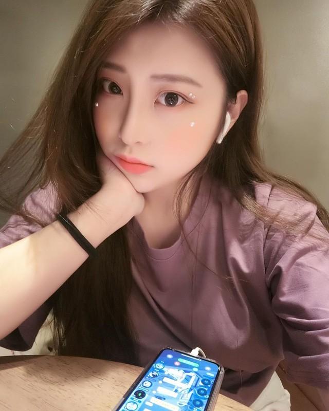 Yumi - nữ streamer xinh đẹp