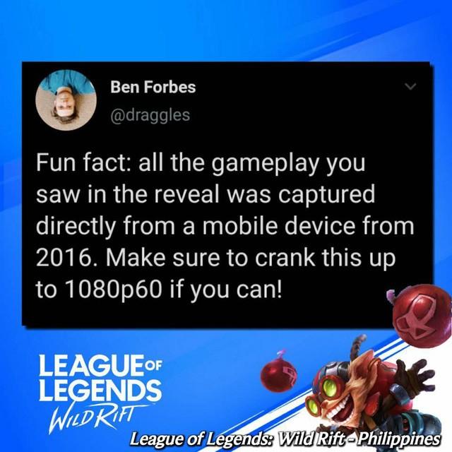 Tin vui, game thủ sử dụng smartphone từ năm 2016 cũng có thể trải nghiệm LMHT: Tốc Chiến mượt mà? 2