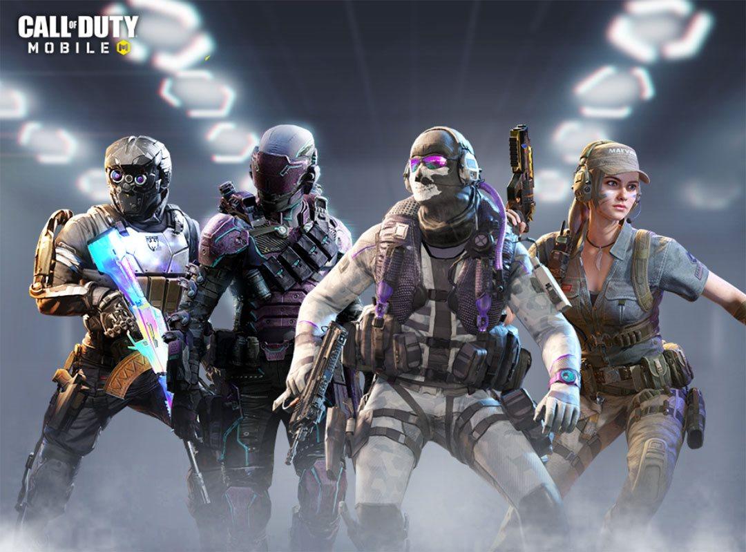 Top 1 cuộc chiến bình chọn 'Tôi là chiến binh Call of Duty: Mobile VN' sẽ thuộc về ai? 4