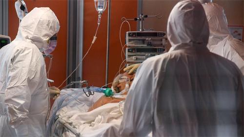 Hơn 50 bác sỹ tại Italy đã thiệt mạng vì virus SARS-CoV-2