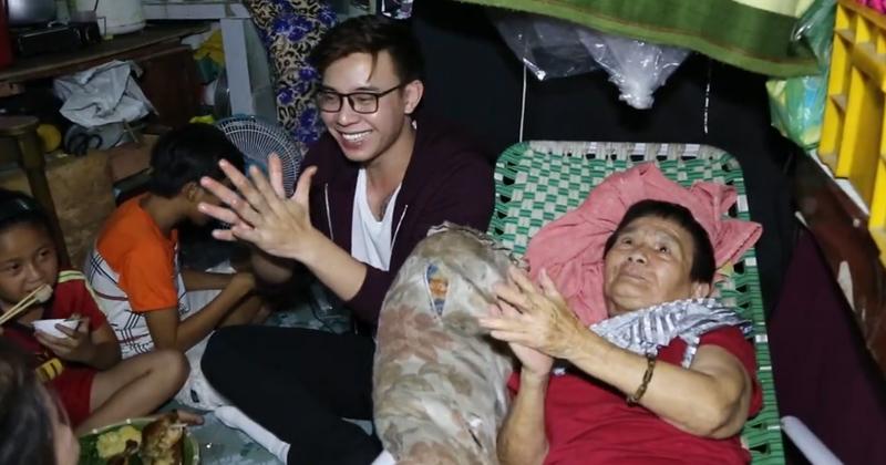 Nghệ sĩ Việt, cộng đồng chung tay giúp đỡ người phụ nữ nặng 25kg phải bán máu để nuôi gia đình