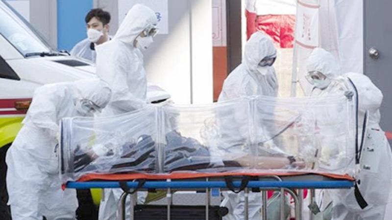 Bệnh nhân Covid-19 tử vong ở Việt Nam là thông tin bịa đặt hoàn toàn!