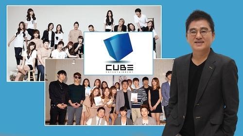 Nhà sáng lập Cube Hong Seung Sung chính thức tuyên bố từ chức, rời công ty sau khi tố cáo cổ đông đối xử với 'gà nhà' như côn đồ