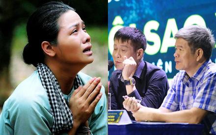 Giải Ngôi sao xanh tiếp tục nóng: BTC tuyên bố đài Vĩnh Long không cho 'Tiếng sét trong mưa' tranh giải