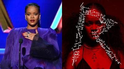Đến hẹn lại lên, cứ ngày 'cá tháng 4' là fan lại tung tin Rihanna ra album mới