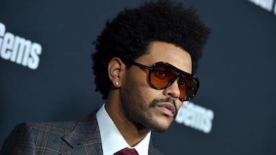 The Weeknd thắng lớn trên bảng xếp hạng Billboard với hàng loạt No.1