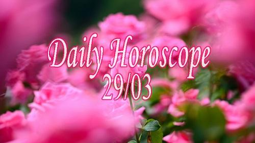 Chủ nhật của bạn (29/03): Nhân Mã hạnh phúc, Song Ngư không nên tự khắc khổ