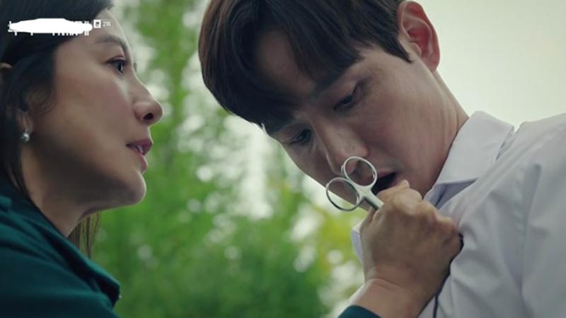Rating phim của Kim Hee Ae tăng mạnh, bỏ xa rating của 'Hạ cánh nơi anh' và 'Tầng lớp Itaewon'